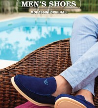 Men's Shoes - MICAM Settembre 2018 di Milano